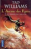 L'arcane des épées (3)