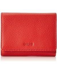 Womens 214101_SAND Wallet Beige Beige (Sand) UK One Size Bree