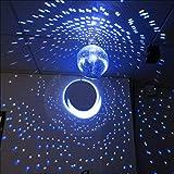 Best Disco Balls - AST Works Glitter Lightweight Sliver Mirror Disco Dance Review