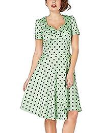 Voodoo Vixen Kleid HANNA DRESS 2498