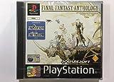 Final Fantasy Anthology-(Ps1)
