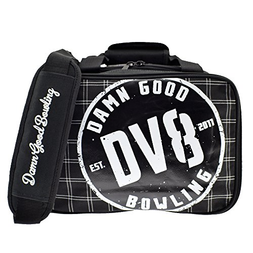 Bowling Ball Tasche DV8 Single Tote (Tote Bag Dexter)