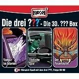 30/3er Box - Folgen 88 - 90