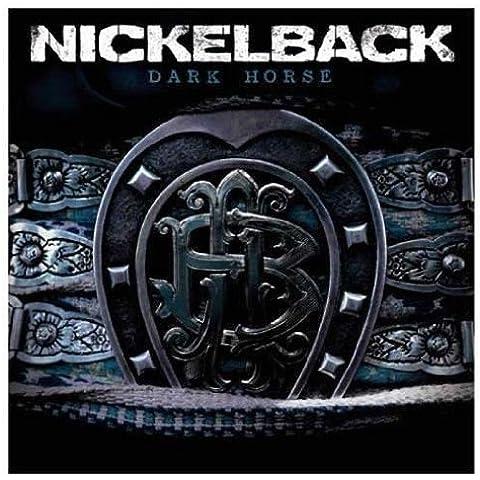 NICKELBACK-DARK HORSE