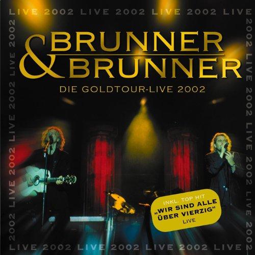 Die Goldtour -Live 2002