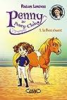 Penny au poney club, tome 1 : Le pacte d'amitié par Leprévost