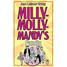 Milly-Molly-Mandy's Family by Joyce Lankester Brisley (2011-09-02)