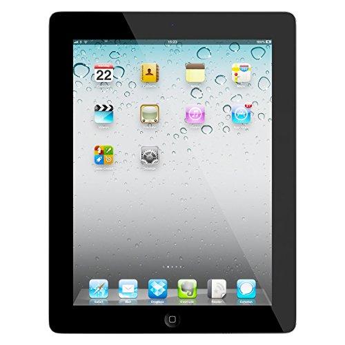 Apple iPad 2 64Go Wi-Fi - Noir