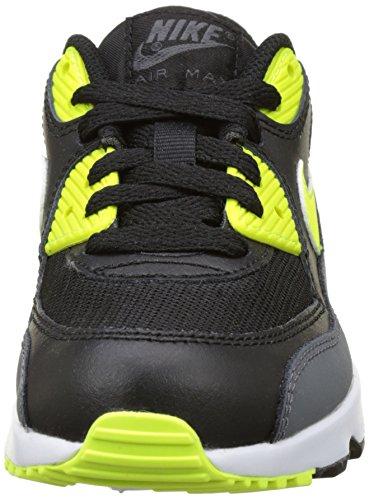Nike - 833420-006, Scarpe sportive Bambino Nero