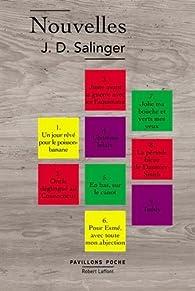 Nouvelles par J. D. Salinger