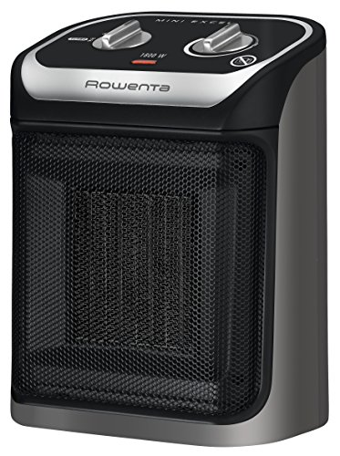 Rowenta so9260 F0 Mini Termoventilatore Excel