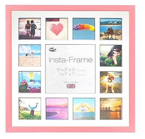 Inov816x 40,64cm Insta-Frame Marco Fotos Instagram