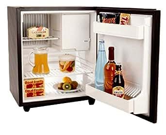 Dometic EA0602D frigo combine - frigos combinés (Autonome, Noir, Placé en haut, Droite)