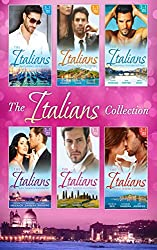 The Italians (Mills & Boon e-Book Collections) (Mills & Boon Collections)