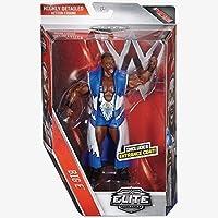 WWE SERIE ELITE 44 ACTION FIGURE - Big E- (The New GIORNO ABBIGLIAMENTO)