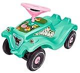 Dickie Toys BIG-Bobby-Car-Classic Tropic Flamingo Porteur 800056118 Vert