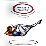 Portable Pilates - Book and CD Set: Mat Class at the Pilates Center of New York