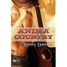 Anima country (Italian Edition)
