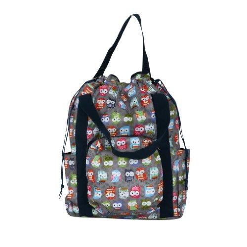 ililily-muster-multizweckrucksack-umhangetasche-handtasche-mit-schulterschlaufe-tasche