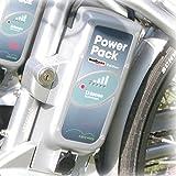 E-Bike Vision Powerpack Akku für Panasonic 26V Antrieb - 21 AH - NEUESTE VERSION (für Flyer / Kalkhoff / Kettler / Raleight / Victoria / uvm.) - Kraftmax Edition Vergleich