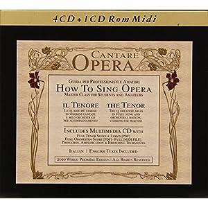 Cantare Opera