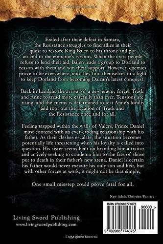Exiles: Volume 4 (Ilyon Chronicles)