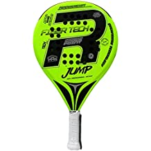 Pala Royal Pádel Jump Yellow