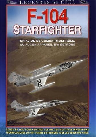 Le f-104 starfighter
