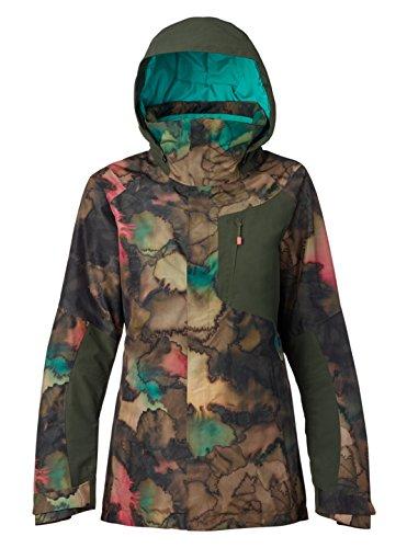 Ak 2l Jacket (Burton Damen Snowboard Jacke Ak Embark Gore-Tex Jacke)