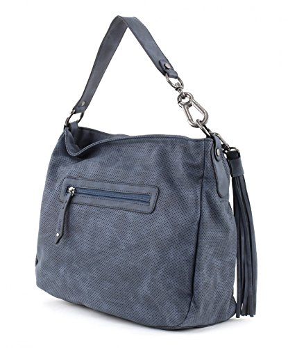 SURI FREY Romy City-Shopper 33cm 500 blue
