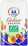 Kölner Diamant Gelierzucker 1:1, 10er Pack (10x 1000 g Packung) thumbnail