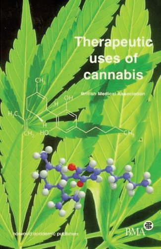 Therapeutic Uses of Cannabis Cover Image