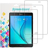 "Bingsale 3x film de protection pour écran Samsung Galaxy Tab A Tablette Tactile 9,7"" ultra-claire (Samsung Galaxy Tab A 9.7)"