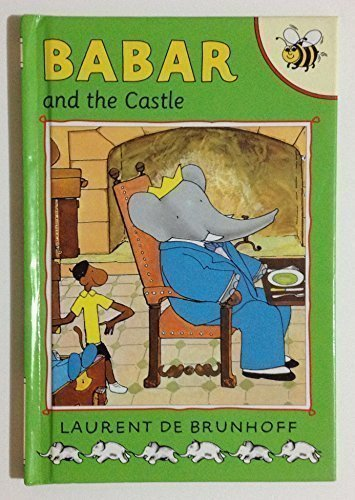 Babar and the Castle