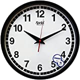 Ajanta Premium And Silent Wall Clock For Home And Office(Silent Movement) - B0735KJZFC