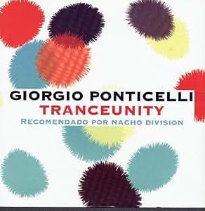 Giorgio Ponticelli - Tranceunity (Remixes)
