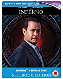 Inferno [Blu-ray] [Import anglais]