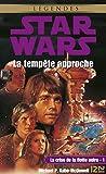 Star Wars - La crise de la flotte noire, tome 1 : La tempête approche (French Edition)