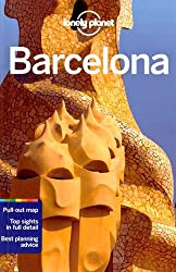 Lonely Planet Barcelona (Travel Guide)