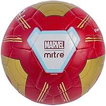Mitre Ironman - Balón de fútbol para niños 3605cf0e33838