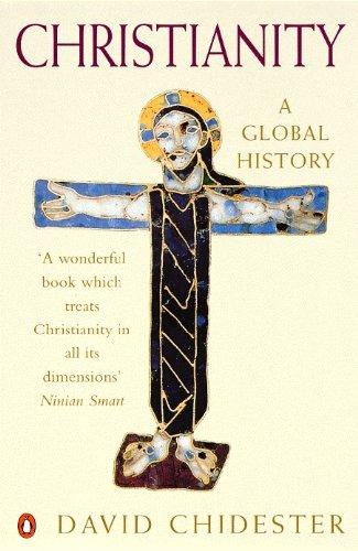 Christianity: A Global History (English Edition)