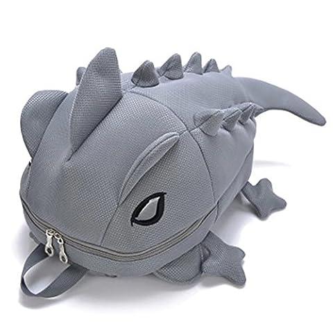 Dorapocket, Sac à dos enfant , gris (gris) - bb71