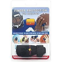 Powersplint - Dedo Deportivo y de la tablilla del protector de la manga Brace
