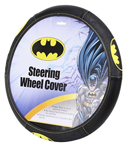 Preisvergleich Produktbild Warner Bros. 006711r01Batman Shattered Lenkradhülle