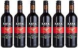 Kaya Fairtrade Merlot Trocken (6 x 0.75 l)