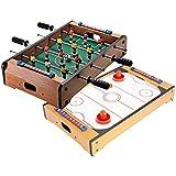 3-5 años de edad futbolín / billar / snooker / tenis de mesa / paquete de juguetes para niños ( Color : B )