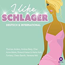 I Like Schlager-63 Discofox Party Hits für 2017