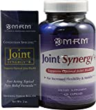 MRM Synergy and Free Roll-On - 120 Capsules and 2 oz