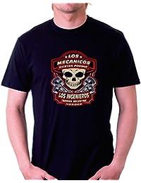 3afbb30f228 Camiseta del motor
