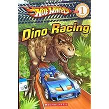 Dino Racing - Hot Wheels - Level 1